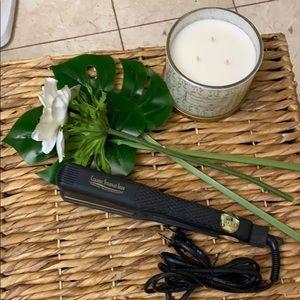 Hair art Ceramic Straightening Iron